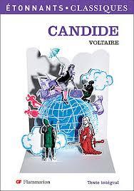 Comment analyser et commenter un extrait de Candide  ou l'optimisme de Voltaire ?