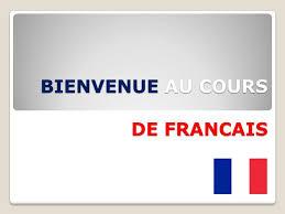 Cours de français de Béatrice Monge