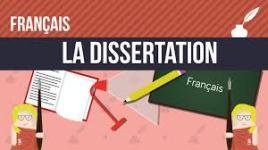 Cours sur la dissertation par béatrice Monge