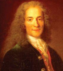 Pourquoi avons-nous parlé de Voltaire en 07 janvier 2015?