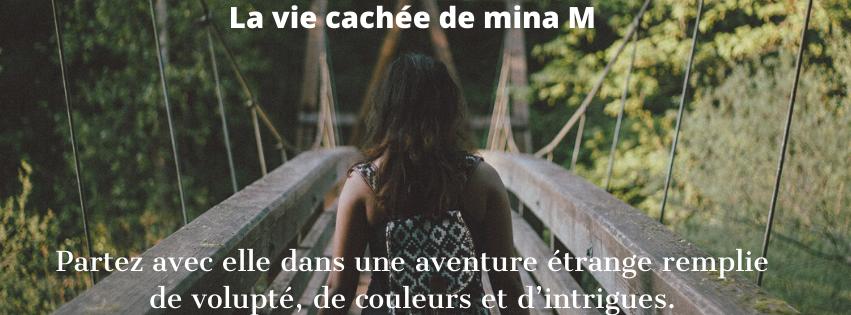 Lecture du 2e chapitre de la La vie cachée de Mina M «Cohabitation avec un esprit».