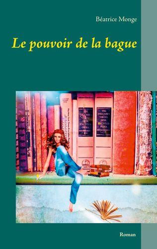 Découvrez mon second roman : Le pouvoir de labague